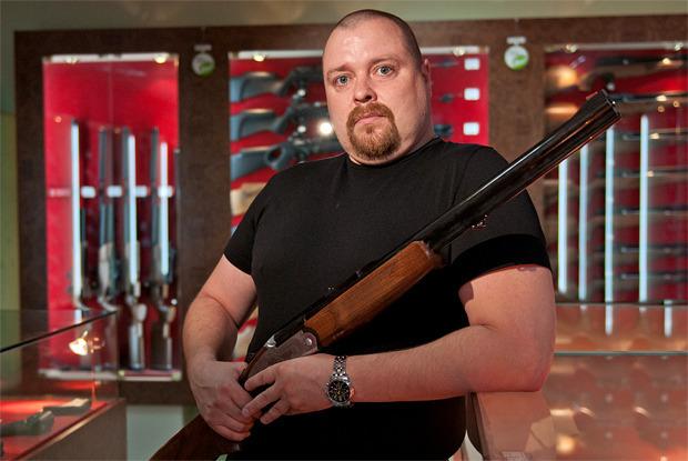 Охотный ряд: 5 продавцов оружия о любви к стрельбе и легализации короткоствола. Изображение № 5.