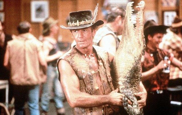 Стильные приемы, которым можно поучиться у Крокодила Данди. Изображение № 11.