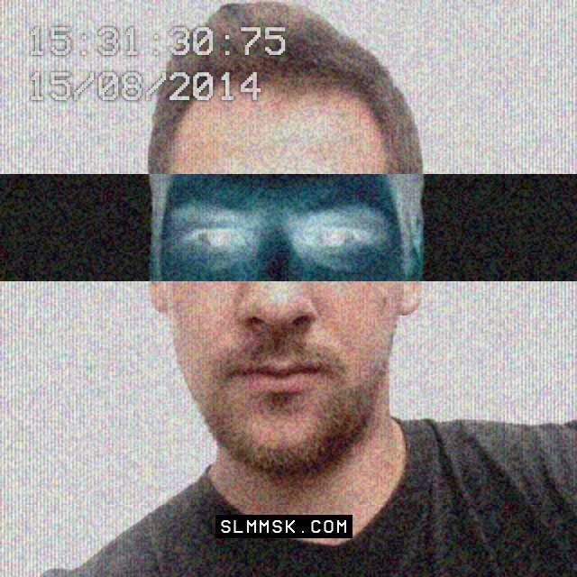 Тестируем антиселфи-приложение SLMMSK на сотрудниках редакции. Изображение № 3.