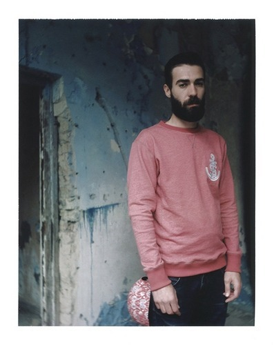 Киевская марка Syndicate представила первую часть осенней коллекции одежды. Изображение № 3.