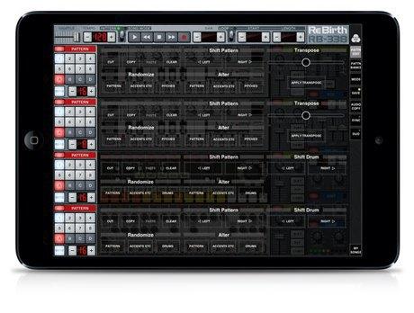 Нажми на кнопку: 10 приложений для создания музыки. Изображение № 19.
