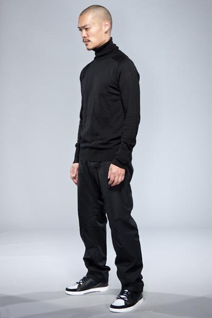 Немецкая марка Acronym выпустила осеннюю коллекцию одежды. Изображение № 12.