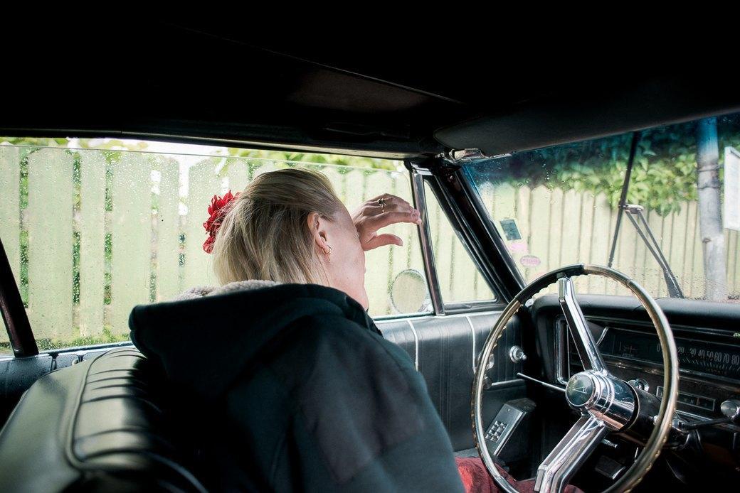 Как шведские поклонники рокабилли превратились в самостоятельную субкультуру. Изображение № 10.