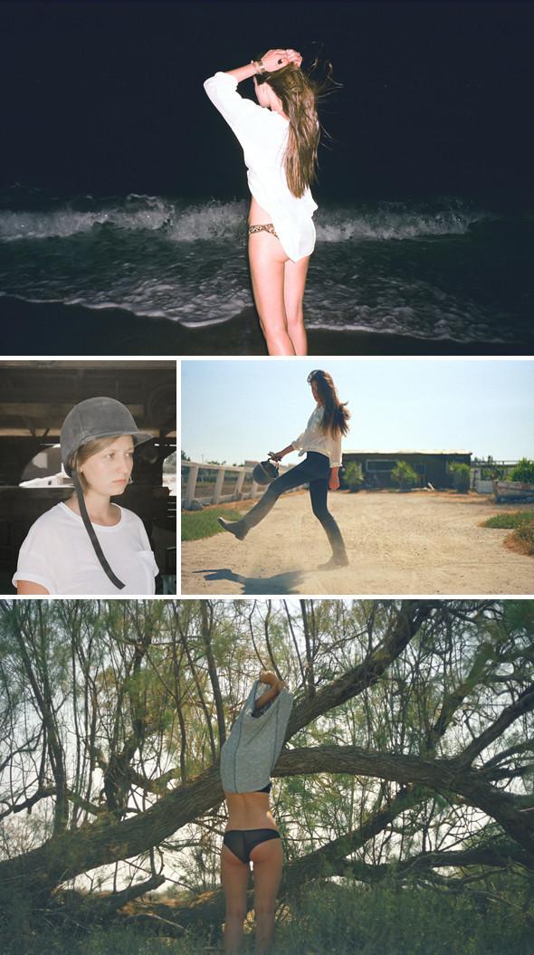 Горячие туры: 7 девушек рассказывают о своем отпуске. Изображение № 3.