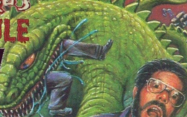 Кто такие Lizard Squad и чем они отличаются от Anonymous. Изображение № 4.