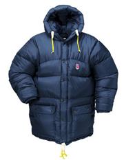 На пике моды: Как одежда для покорения горных вершин стала частью мужского гардероба. Изображение № 13.
