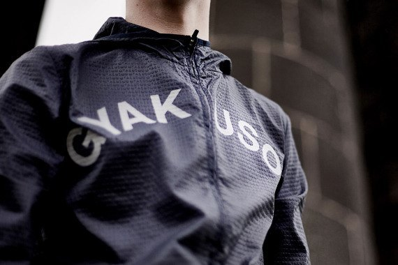 Марки Nike и Undercover выпустили совместную коллекцию линейки Gyakusou. Изображение № 15.