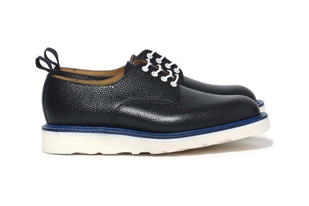 Дизайнер Марк МакНейри и канадский магазин Haven представили совместную коллекцию обуви. Изображение № 7.