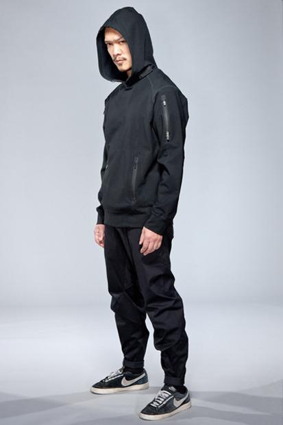 Немецкая марка Acronym выпустила осеннюю коллекцию одежды. Изображение № 6.