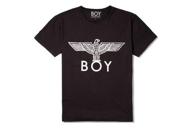 Марка Boy London выпустила новую коллекцию одежды своей линейки Holiday. Изображение № 1.