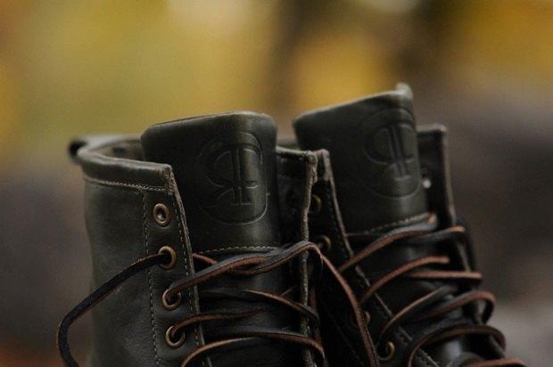 Марка Sebago и дизайнер Ронни Фиг выпустили совместную коллекцию обуви. Изображение № 8.