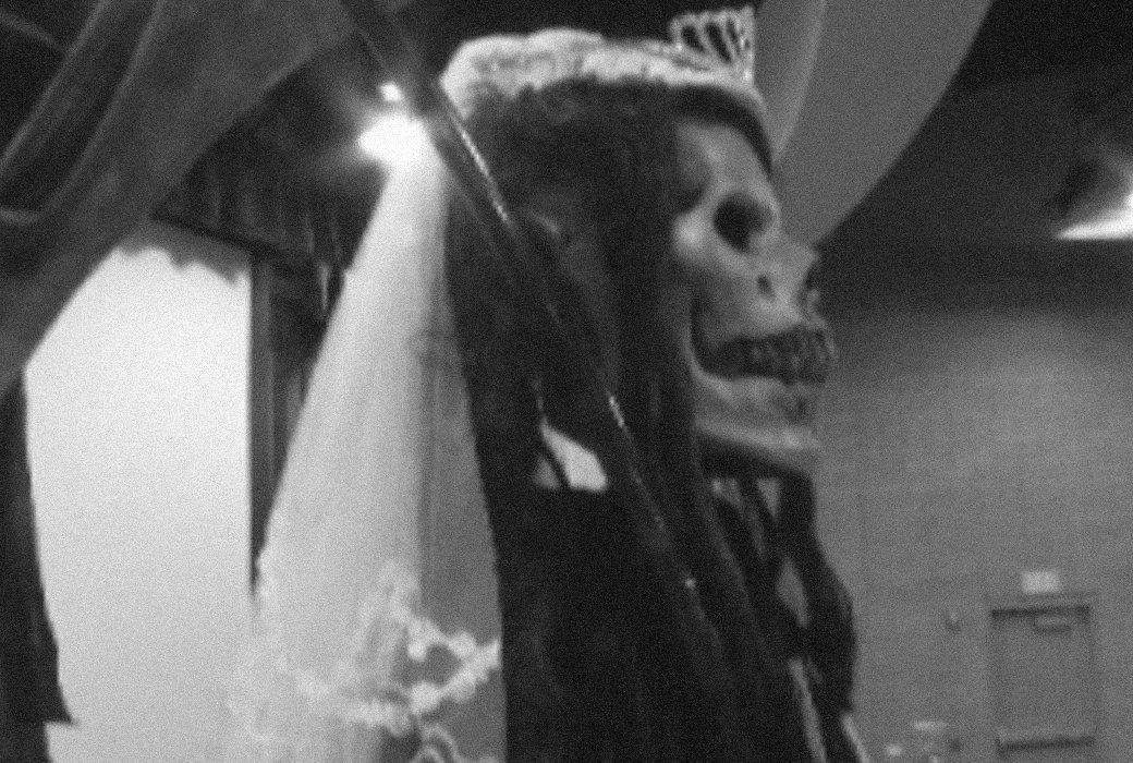Святая Смерть: Как новый мексиканский культ убивает католичество и людей. Изображение № 3.