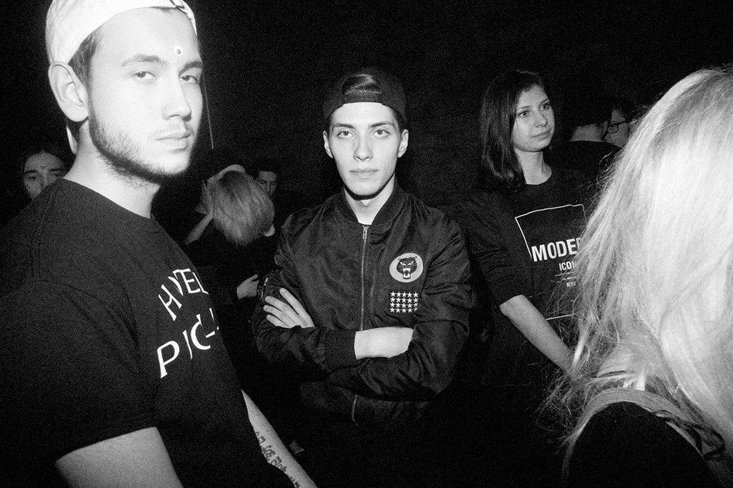 Вич-инфицированные: Как российская молодёжь выдумала новую мрачную субкультуру. Изображение № 19.