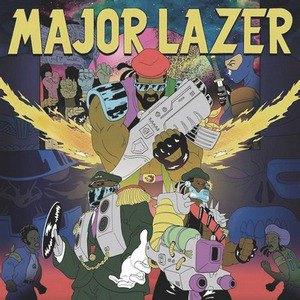 Major Lazer выпустили совместный трек с вокалистом Vampire Weekend. Изображение № 1.