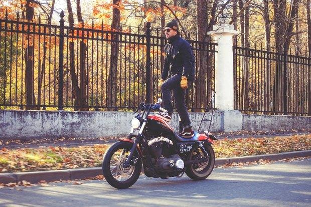 Марка «O!» анонсировала дебютную коллаборацию с Easy Ride . Изображение № 3.
