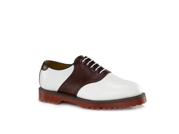 Крутой замес: Новая коллекция ботинок Dr Martens. Изображение № 14.