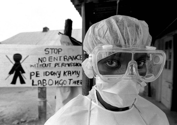 Почему не стоит бояться эпидемии вируса Эбола?. Изображение № 2.