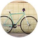 Где читать о fixed gear: 25 популярных журналов, сайтов и блогов, посвященных велосипедам. Изображение № 19.