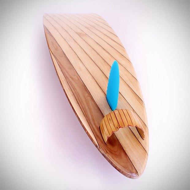 В продажу поступила доска для сёрфинга за $1,3 млн. Изображение № 2.
