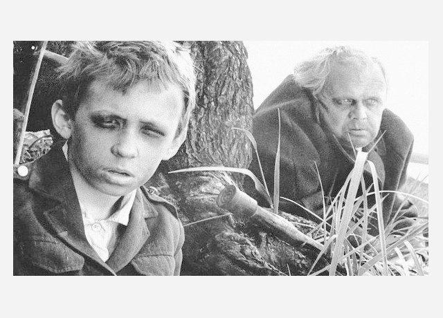Некрореализм: Мертворожденный жанр русского кино. Изображение № 18.