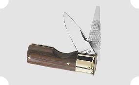 Операция сложения: Все, что нужно знать о складных ножах — от буквы закона до выбора и ухода. Изображение №78.