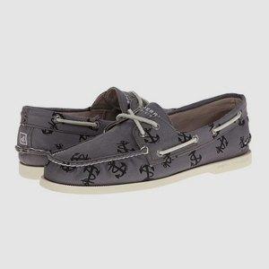 10 пар летних туфель на «Маркете FURFUR». Изображение № 8.