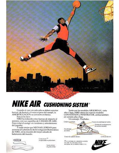 Эволюция баскетбольных кроссовок: От тряпичных кедов Converse до технологичных современных сникеров. Изображение № 73.