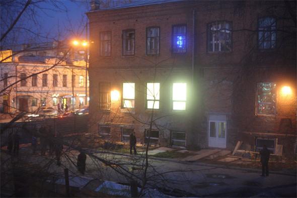Скетчбук: Уличный художник Radya из Екатеринбурга рассказывает о пяти своих работах. Изображение № 14.