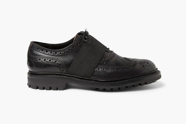 Марка Grenson и 6 лондонских дизайнеров выпустили совместную коллекцию обуви. Изображение № 4.