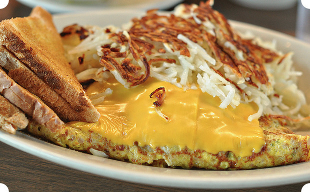 Гид по приготовлению яиц как одного из лучших видов завтрака. Изображение № 11.