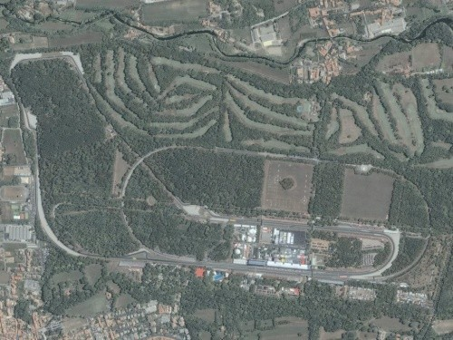 Гран-при: Трасса Monza и гонка «Формула-1». Изображение № 3.