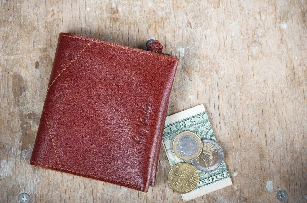 Новая марка: Кожаные сумки и аксессуары Ray Button. Изображение № 7.