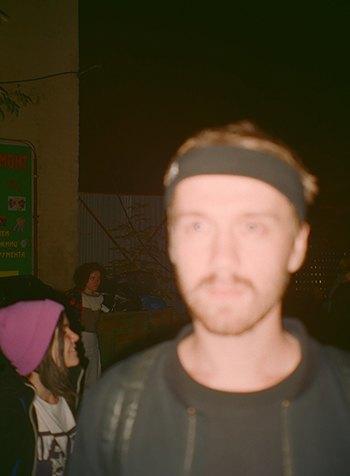 Фоторепортаж: «Замес» в клубе «Смена». Изображение № 17.