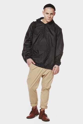 Петербургская марка Devo представила новую коллекцию одежды. Изображение № 4.