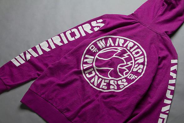 Весенняя коллекция марки Warriors Of Radness. Изображение № 17.