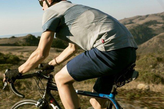 Марка Giro представила лукбук коллекции велоодежды. Изображение № 3.