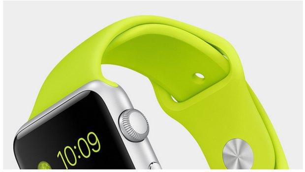 Apple презентовала два iPhone и часы Watch. Изображение № 7.