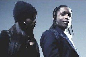 Эйсэп Роки представил клип на песню «Long Live A$AP». Изображение № 1.