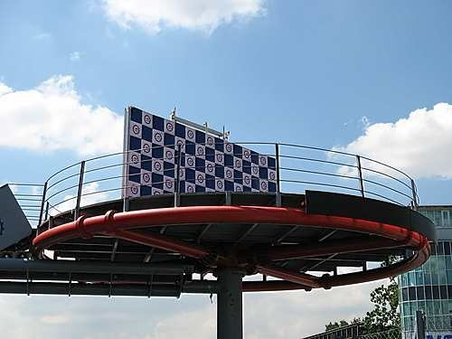 Гран-при: Трасса Monza и гонка «Формула-1». Изображение № 12.