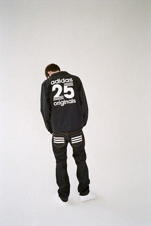Ниго и Adidas Originals представили совместную коллекцию. Изображение № 3.