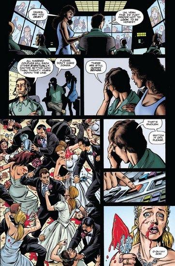 Режиссер «Пипца» экранизирует еще один комикс Марка Миллара «Тайная служба». Изображение № 4.