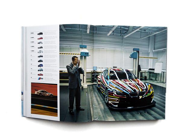 Фотографии из книги Intersection Cars Now — каталог наиболее интересных редакторам журнала современных автомобилей. Изображение № 13.