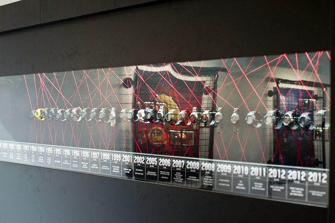 В Санкт-Петербурге открылся временный магазин G-Shock. Изображение № 2.
