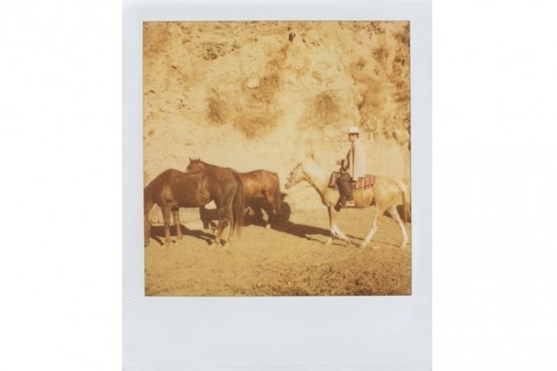 Джош Бролин снялся в новом лукбуке марки Band of Outsiders. Изображение № 4.