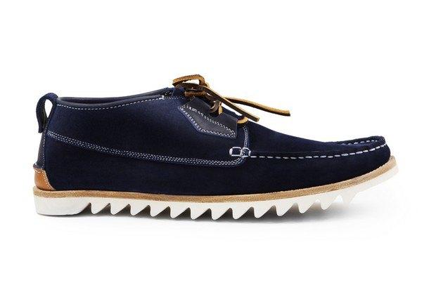 Французская марка Heschung выпустила весеннюю коллекцию обуви. Изображение № 8.