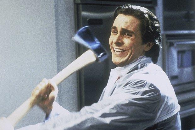 «Американский психопат» станет сериалом. Изображение № 1.