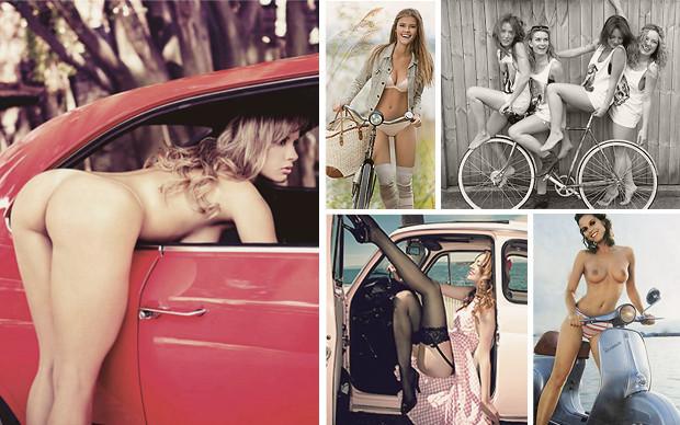 Шоу-гелз: 100 тумблер-блогов с фотографиями девушек. Часть вторая.. Изображение № 24.