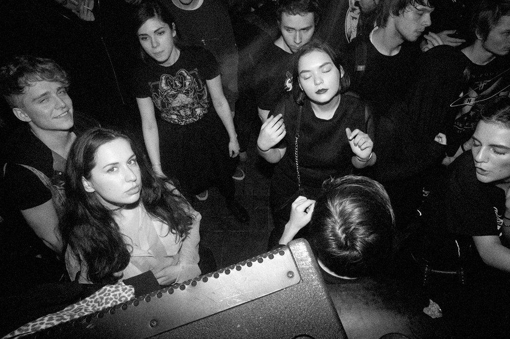 Вич-инфицированные: Как российская молодёжь выдумала новую мрачную субкультуру. Изображение № 12.