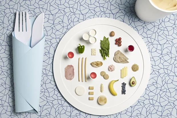 Завтрак чемпиона: Что едят олимпийские спортсмены. Изображение № 3.
