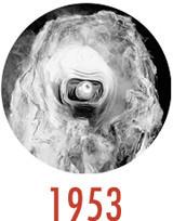 Эволюция инопланетян: 60 портретов пришельцев в кино от «Путешествия на Луну» до «Прометея». Изображение № 11.